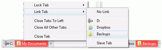 Directory Opus 10.5