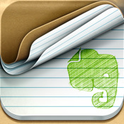 Evernote Peek logo